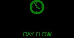 1日の流れ
